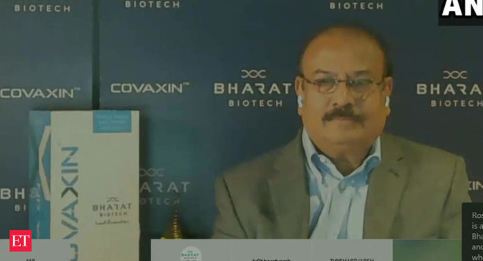 india-ready-to-start-covid-19-vaccinations-by-next-week:-health-chief