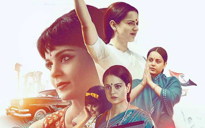 Movie Review Thalaivii